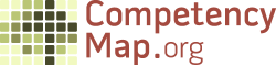 competency map logo